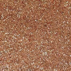 ROSE GOLD GLITTER - Fine cosmetic grade